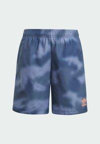 adidas Originals - SWIM SHORT - Swimming shorts - blue - 2