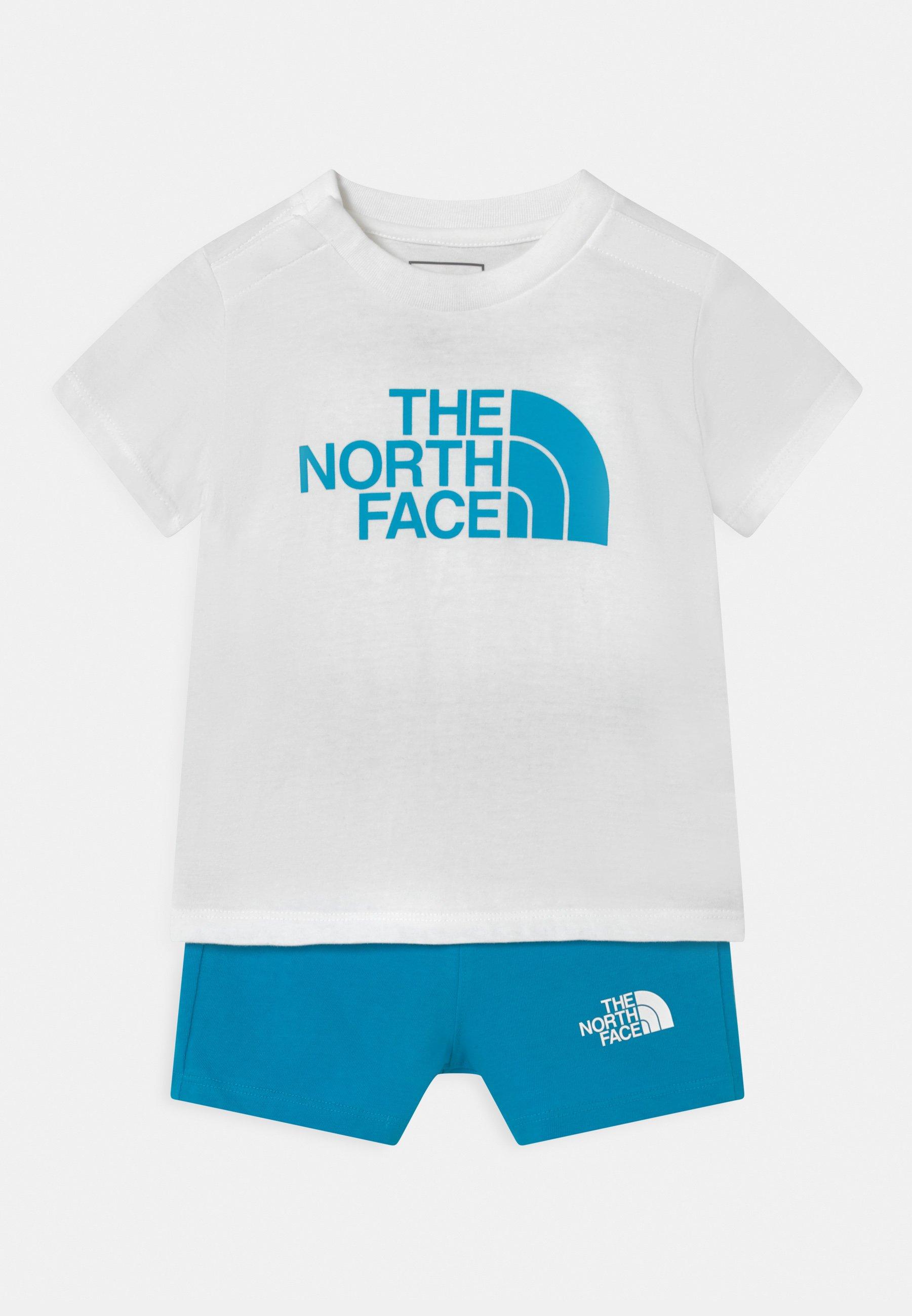 Kids INFANT SUMMER SET UNISEX - Print T-shirt
