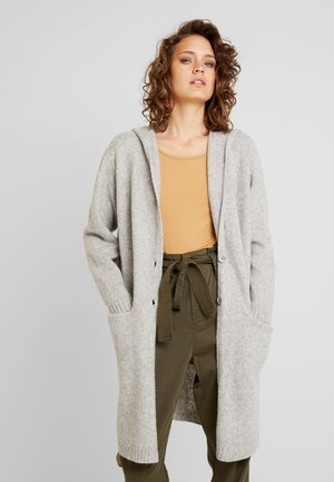 LOTTI CARDIGAN - Cardigan - grey