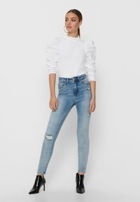 ONLY - Blouse - white - 1