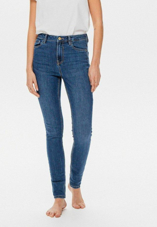 GASPARD - Jeans Skinny - jean brut