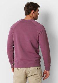 Scalpers - Sweatshirt - burgundy - 2
