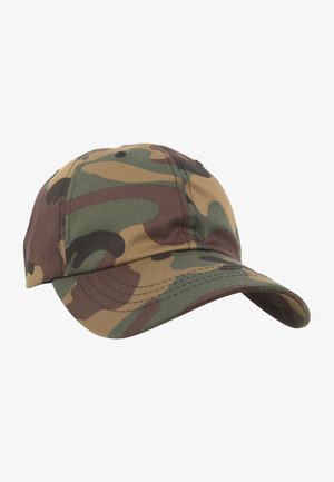 LOW PROFILE - Cap - green