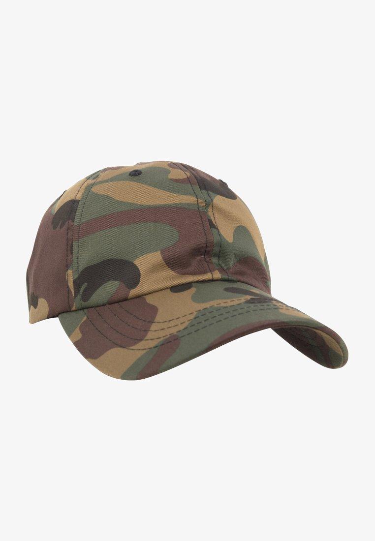 Flexfit - LOW PROFILE - Cap - green