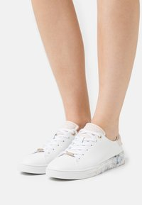 Ted Baker - SANZAP - Trainers - white - 0