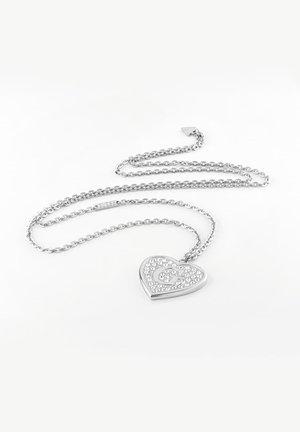 G SHINE - Necklace - argent