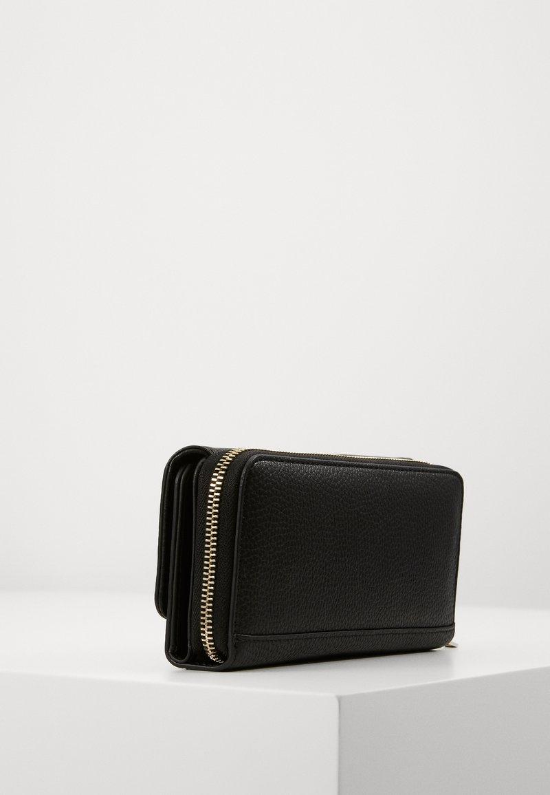 Guess - BECCA ORGANIZER - Wallet - black