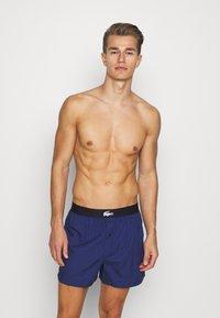 Lacoste - 3 pack - Boxer shorts - marine - 2