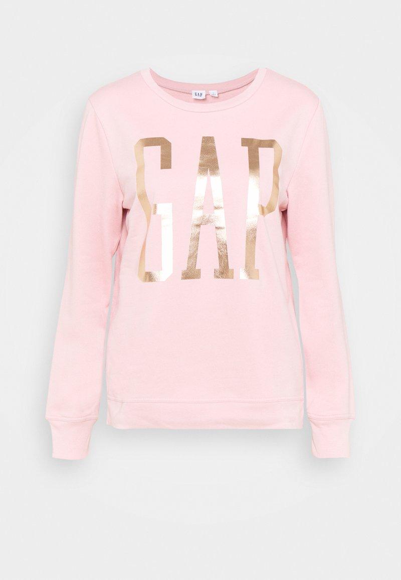 GAP - Mikina - pink standard