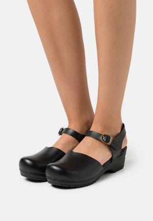 ORIGINAL SANSI  - Clogs - black