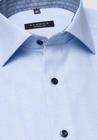 Eterna - COMFORT FIT - Shirt - light blue - 5