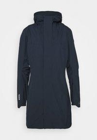 Arc'teryx - SOLANO COAT WOMENS - Waterproof jacket - cobalt moon - 7