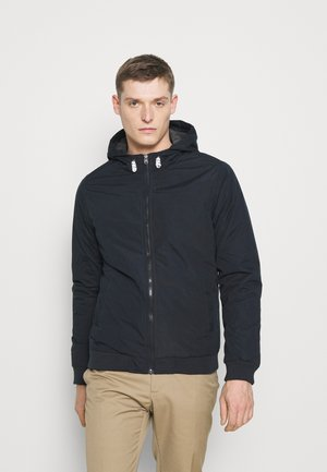BELCHER - Light jacket - blue