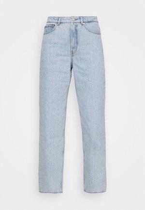 ILO - Straight leg jeans - heavy vintage wash