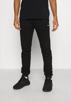 EDANC PANTS - Trainingsbroek - black