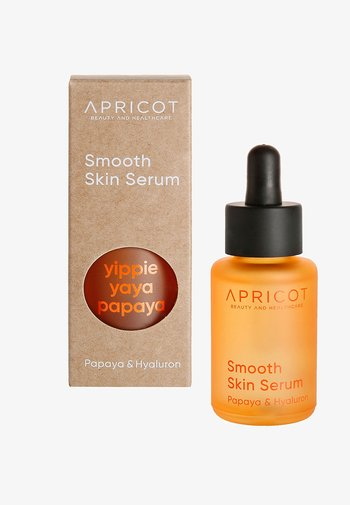 SMOOTH SKIN SERUM