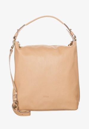 STOCKHOLM HOBO - Handbag - nature