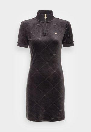 DRESS - Vestido informal - black