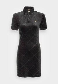 adidas Originals - DRESS - Vestido de tubo - black - 7