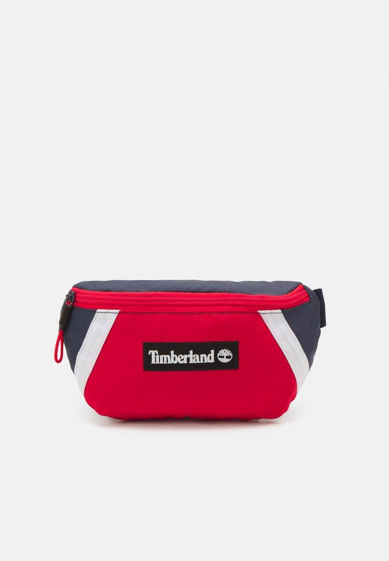 Timberland - BUM BAG - Taška spříčným popruhem - orange
