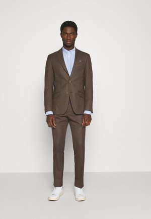 KARTE - Suit - brown