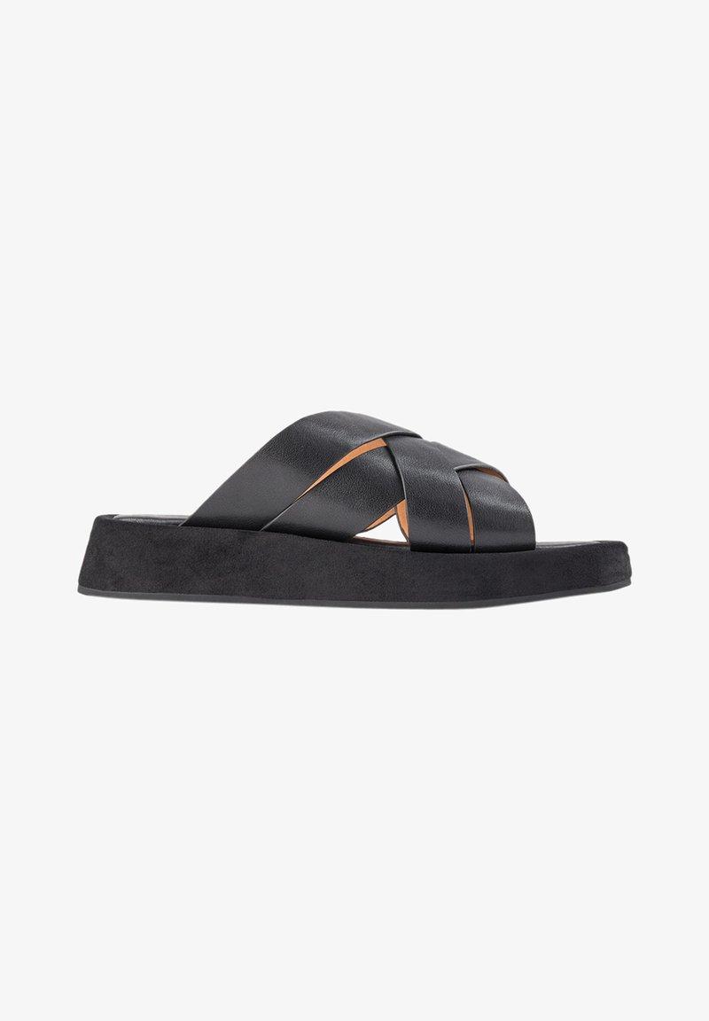 Shoe The Bear - STB-ASTRID - Muiltjes - schwarz