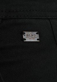 Blend - SLIM FIT - Chinos - black - 6