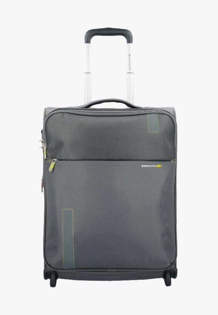 Roncato - Wheeled suitcase - grey