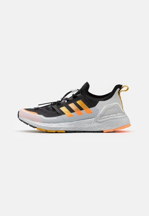 ULTRABOOST C.RDY - Neutral running shoes - core black/signal organge/legend gold