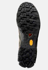 Mammut - DUCAN - Hiking shoes - olive-dark - 4