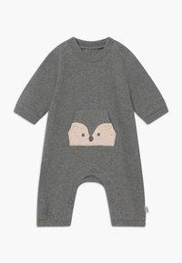 Hust & Claire - MIFIE BABY - Jumpsuit - grey blend - 0