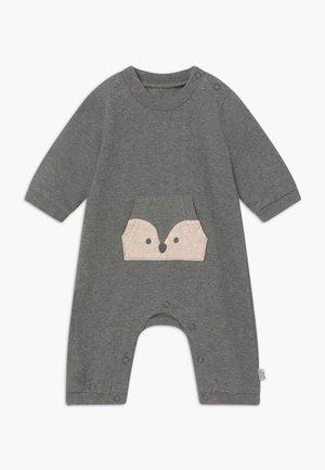 MIFIE BABY - Combinaison - grey blend