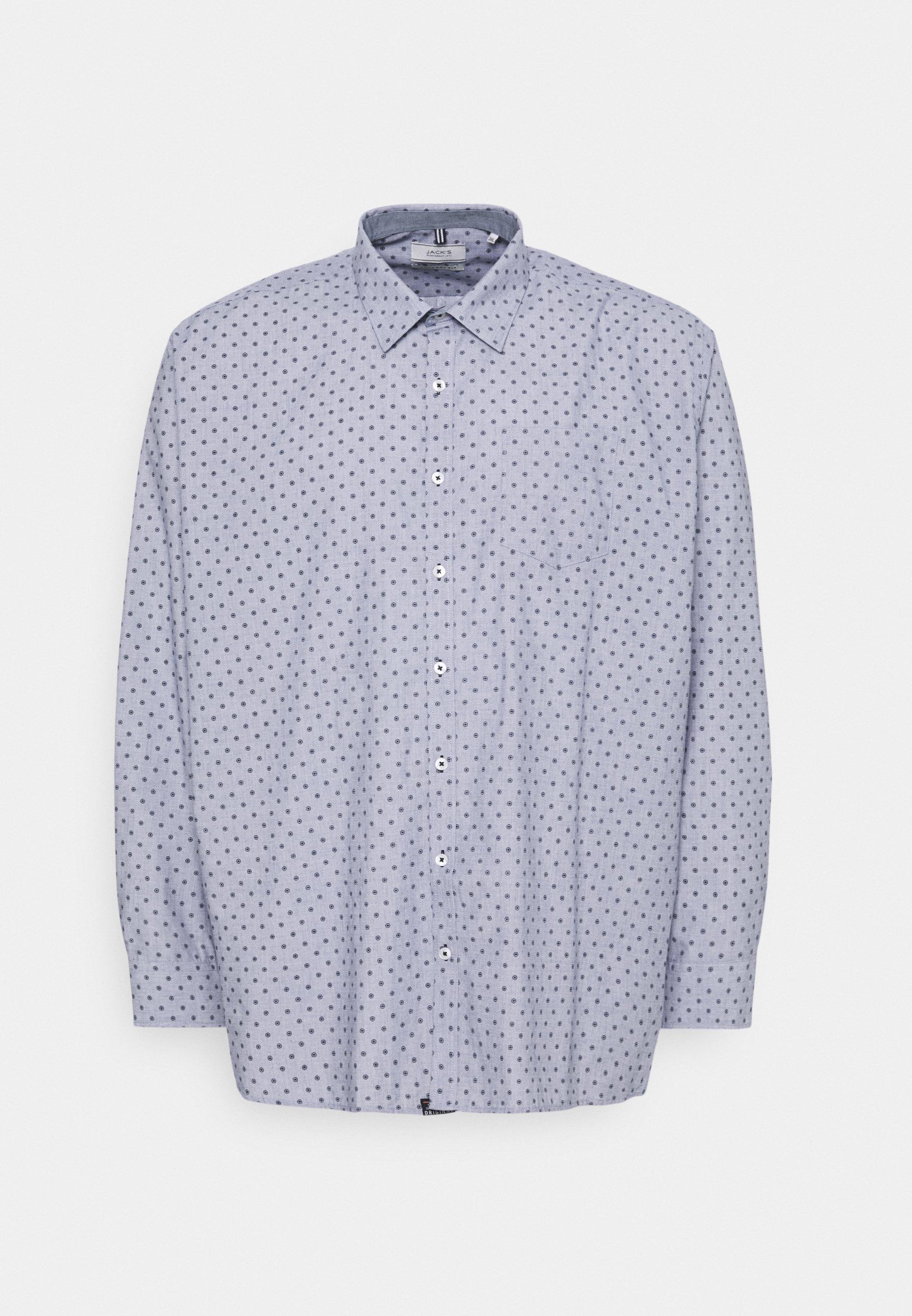 Men BLEND BOX - Shirt
