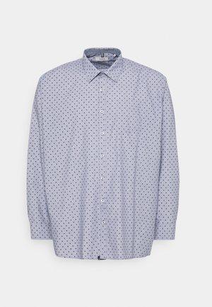 BLEND BOX - Camicia - blue
