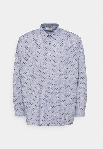 BLEND BOX - Shirt - blue