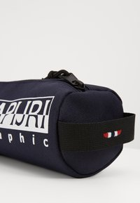 Napapijri - HAPPY - Pencil case - blue marine - 2