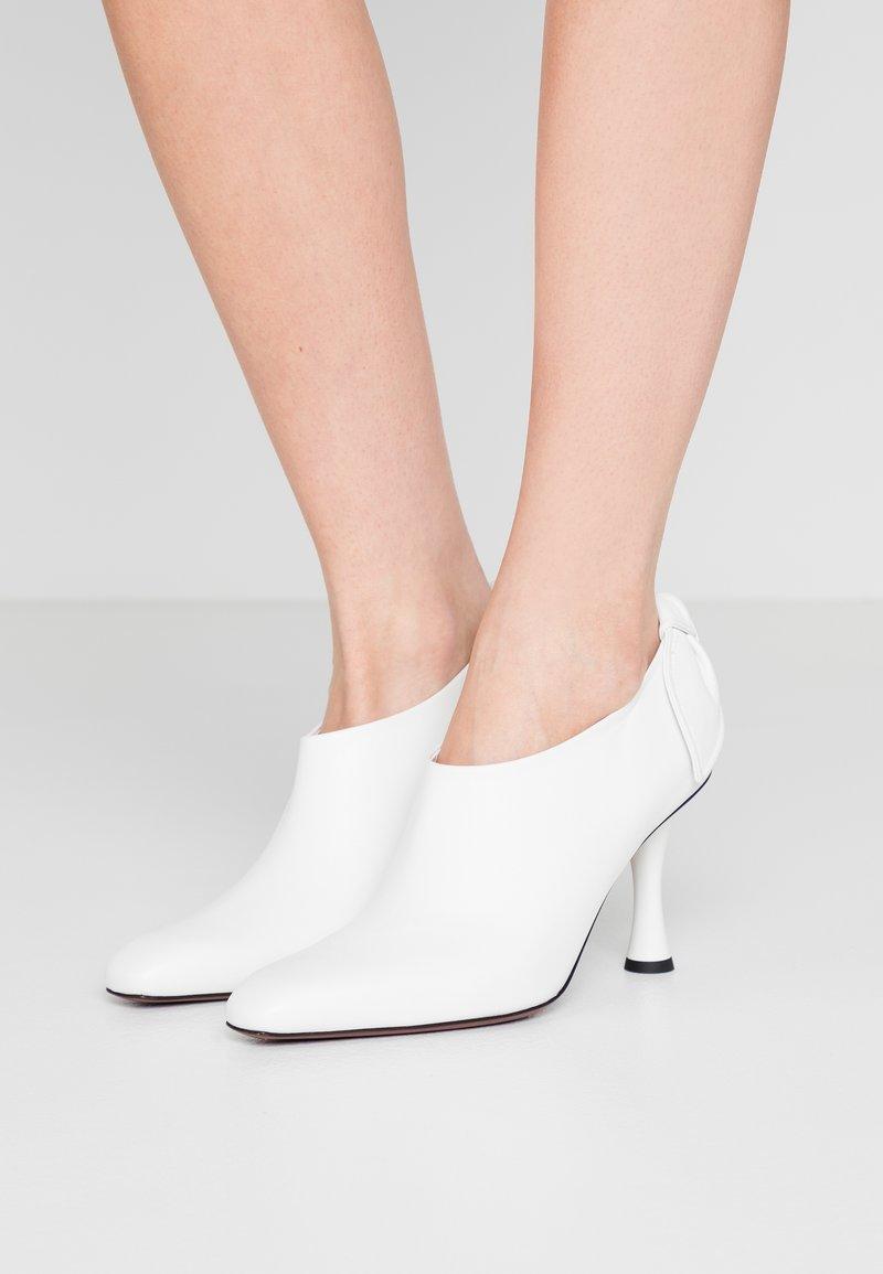 Proenza Schouler - High heels - bianco