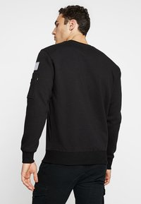 Alpha Industries - NASA - Sweatshirt - schwarz - 2