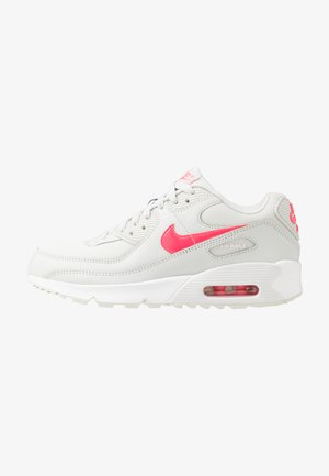 AIR MAX 90 - Trainers - photon dust/digital pink/particle grey/white