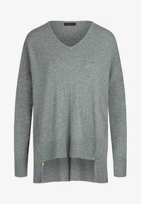 Apart - Pullover - grau - 4