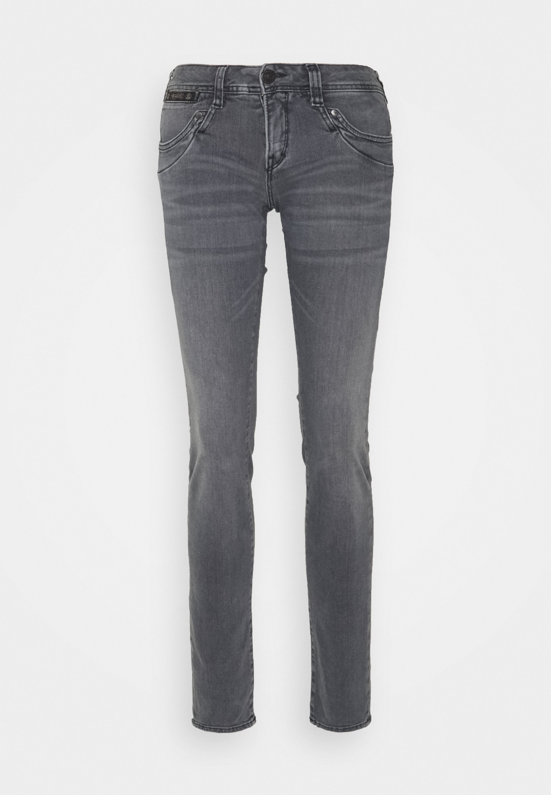 Women PIPER CASHMER TOUCH - Slim fit jeans