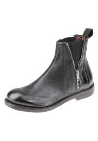 A.S.98 - Classic ankle boots - nero - 1