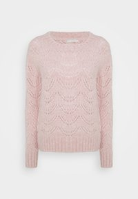 Pieces - NOOS - Pullover - misty rose - 4