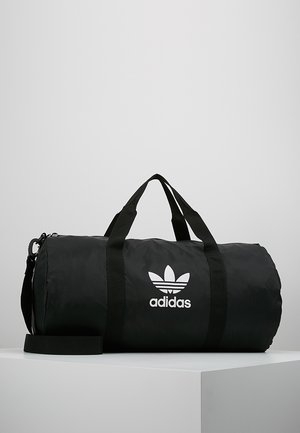 DUFFLE - Sports bag - black