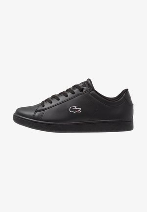 CARNABY EVO - Sneakers laag - black