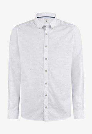 Shirt - silberfarben