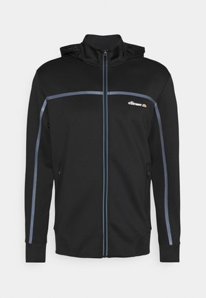 BARRITI - Sweatjacke - black