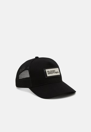 EMBANKMENT - Cap - black