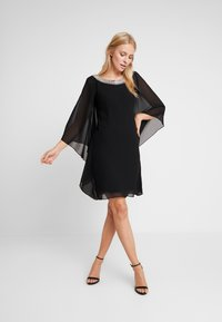 Mascara - Cocktail dress / Party dress - black - 2