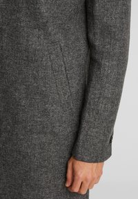 TOM TAILOR DENIM - Kappa / rock - grey melange - 3